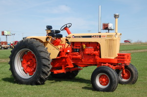 2015Tractor