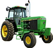2016Tractor